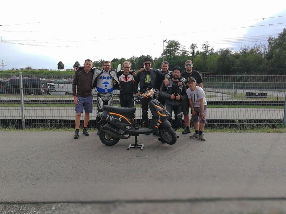 Pumba Racing #6